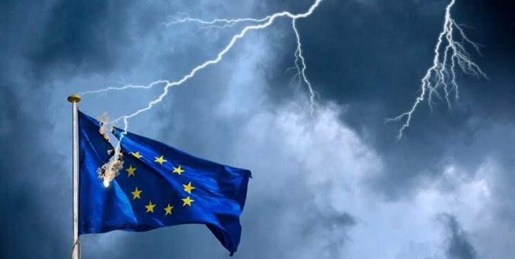 افزایش اختلافات در اتحادیه اروپا در مورد رویارویی با روسیه