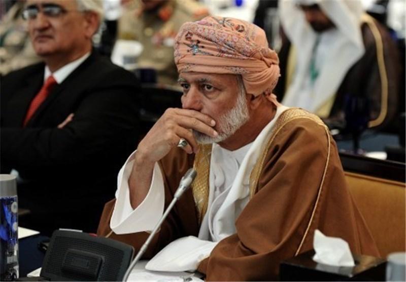 نقش سلطان نشین عمان در ایجاد تفاهم های منطقه ای