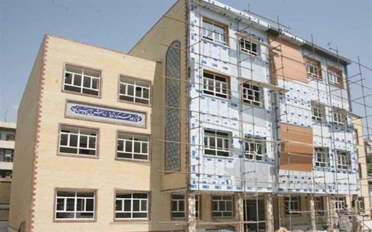 اجرای طرح نوسازی مدارس مرکزی