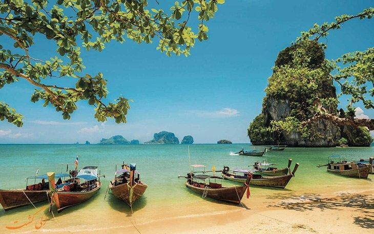 حقایقی جالب در خصوص تایلند که شگفت زده خواهید شد ، بخش اول