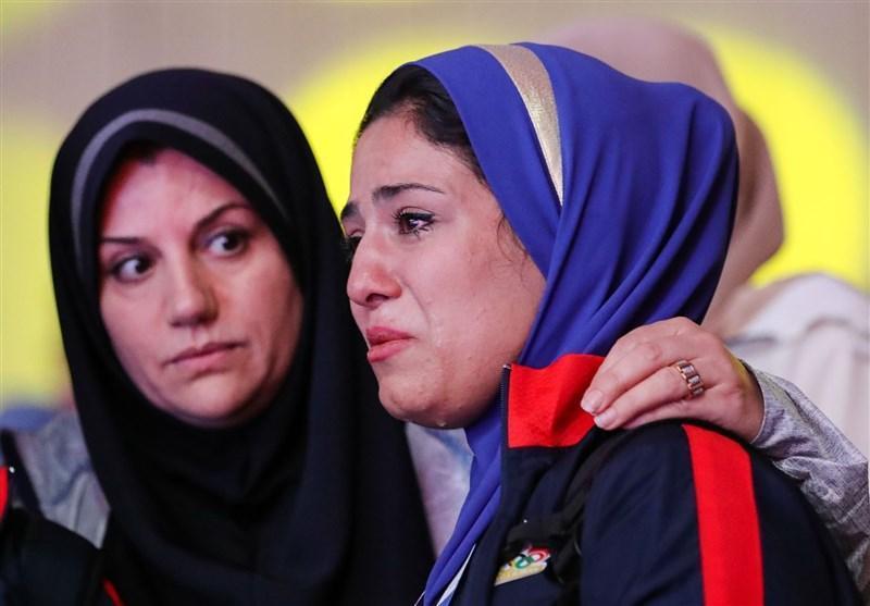 بازی های آسیایی 2018، سروی: امیدوارم دختران تکواندوی ایران نتیجه زحمات خود را در اندونزی برداشت نمایند، اصلاً ناامید نیستیم