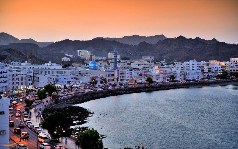 شرایط دریافت ویزای عمان