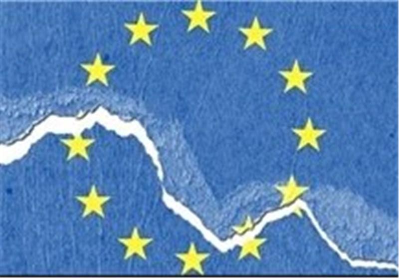 اندیشکده، دیوار نامرئی میان شرق و غرب اروپا