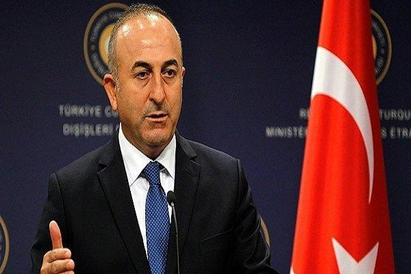 آمریکا با حمایت از پ ک ک و پ ی د، ترکیه را تهدید می نماید