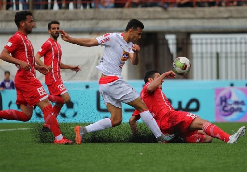 مطهری: به دلیل وعده های دروغین بعضی مدیران ایرانی فرار کردم، لیگ عمان بیشتر از لیگ ایران دیده می گردد