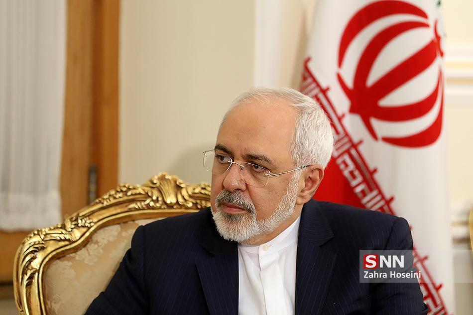 واکنش تند ظریف به نامه اتهام آمیز تروئیکای اروپایی به سازمان ملل