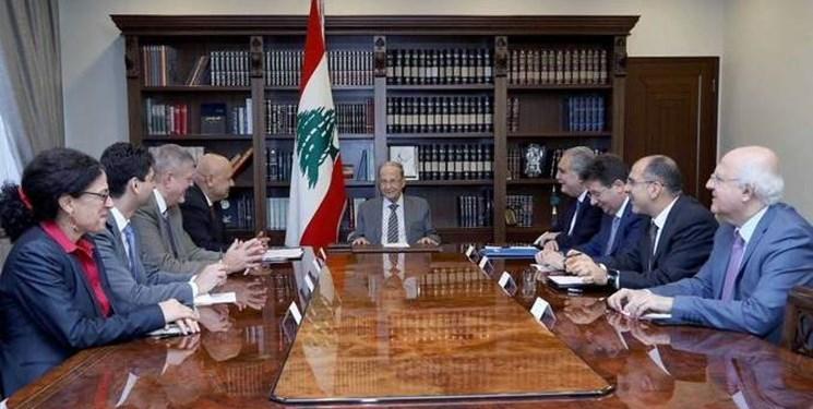 رئیس جمهور لبنان: 17 پرونده فساد در حال پیگیری است و کسی استثنا نیست