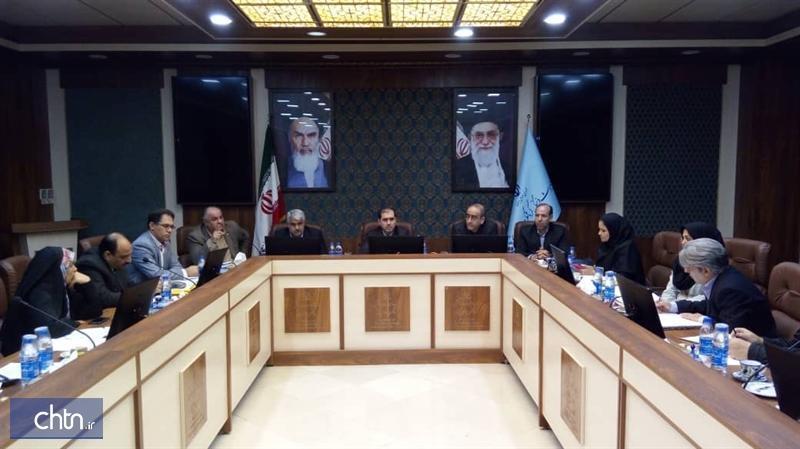 تصویب 2 پیشنهاد معاونت گردشگری در شورای عالی