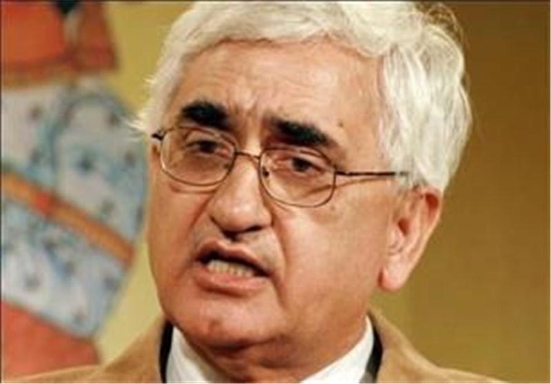 برنامه های وزیر خارجه هند در سفر به تهران