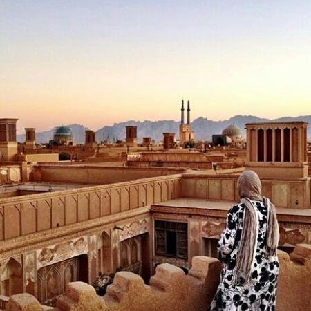 تنها شهر جهانیِ ایران هتل 5 ستاره ندارد!