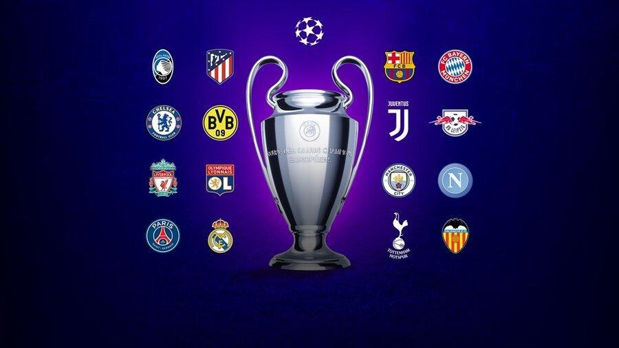 لیگ قهرمانان اروپا ، آتلتیکو مادرید به جمع مدعیان پیوست