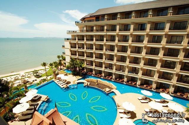 هتل گاردن کلیف ، پاتایا