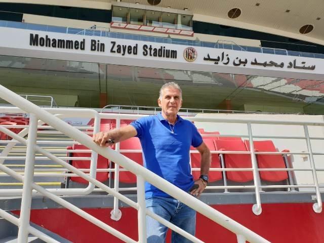 کی روش: امارات برای توریست ها آماده شده نه جام ملت ها، انتخاب بازیکنان با جام جهانی متفاوت است