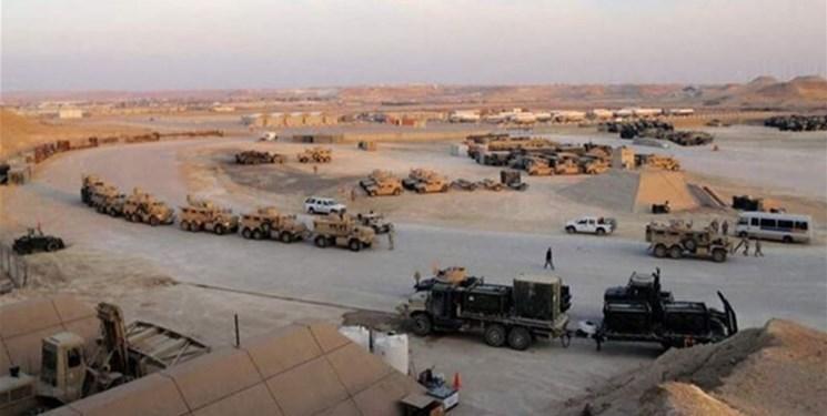 حشد عشایر عراق سفر پامپئو به پایگاه عین الاسد را تکذیب کرد