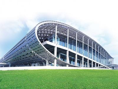 بزرگترین نمایشگاه تجاری چین(گوانجو)؛ Canton fair