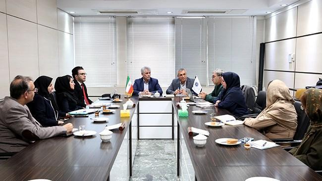 کمیته مشترک ایران و ازبکستان مجددا فعالیت خود را شروع کرد