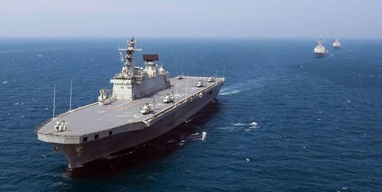 کره جنوبی از سال 2020 به ائتلاف دریایی آمریکا در خلیج فارس می پیوندد