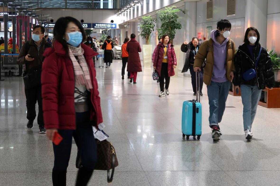 بستن مرزهای قزاقستان با چین علیه بیماری کرونا