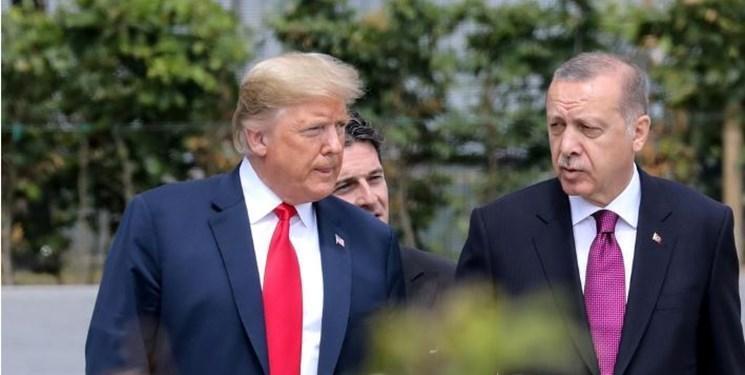 دولت ترامپ با طرح سنا برای تحریم ترکیه و هالک بانک مخالفت کرد