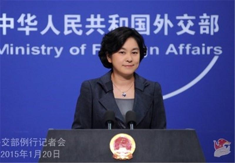 پکن: حضور نظامی آمریکا در دریای جنوبی چین اقدام تحریک آمیز آشکاری است