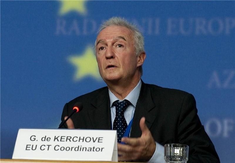 تروریسم چالشی جدی و نگران کننده برای اروپا