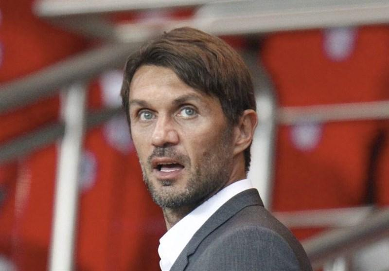 مالدینی مدیر آینده تیم ملی فوتبال ایتالیا