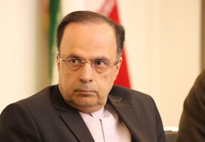 مدیرکل مالی وزارت امور خارجه سفیر ایران در سوئد شد