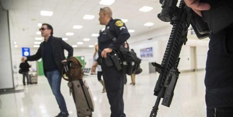 روایت نیویورک تایمز از برخوردهای توهین آمیز در فرودگاه های آمریکا با ایرانی ها