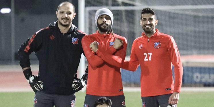 خبری مهم برای طرفداران استقلال درباره پخش بازی استقلال و الکویت