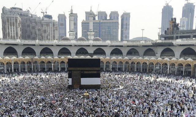 عربستان طرح بین المللی شدن اداره مکه و مدینه را اعلام جنگ علیه خود خواند