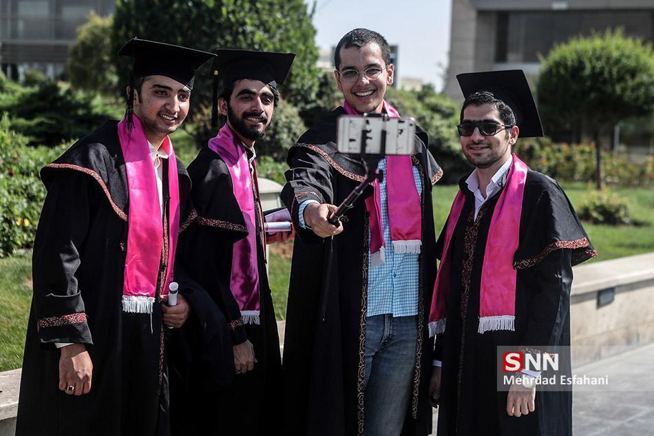 دانشجویان ایرانی در آمریکا به چه رشته هایی علاقه مند هستند؟