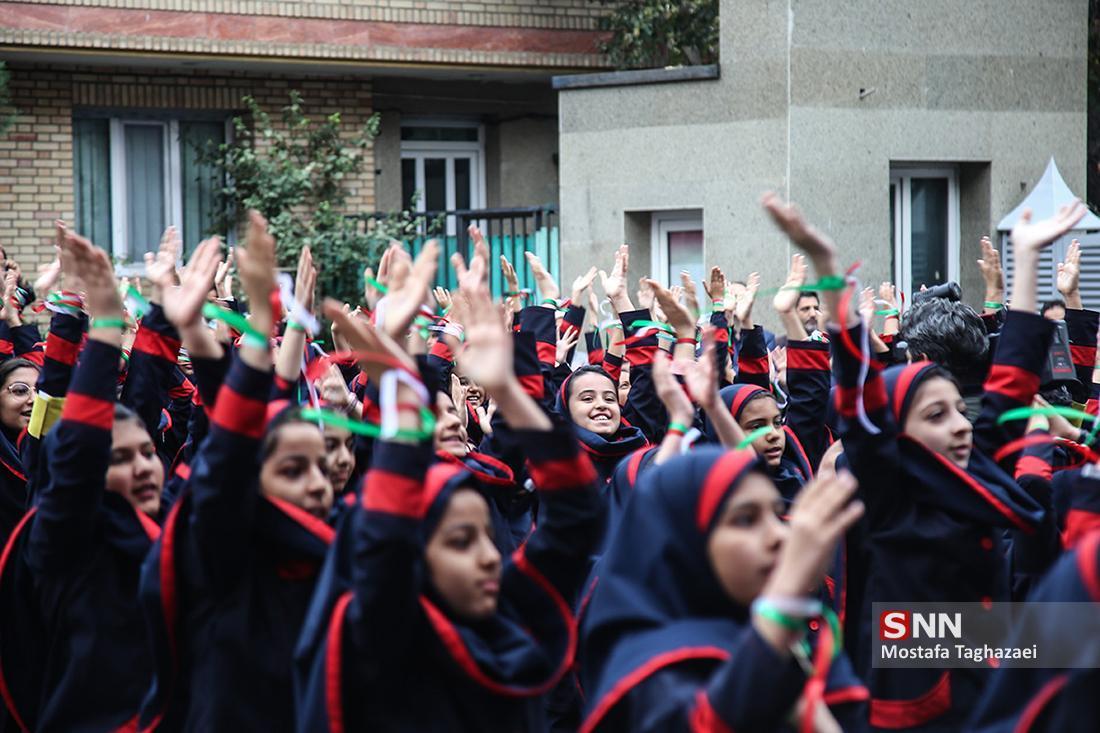 تمام اردوها، همایش ها و مسابقات ورزشی دانش آموزان لغو شده است