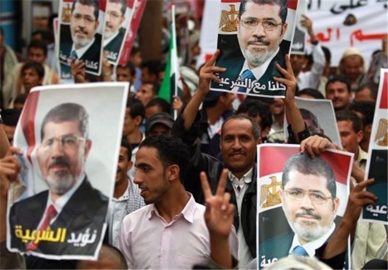 طرفداران مرسی الازهر را محاصره کردند، شیخ الازهر همچنان خانه نشین است