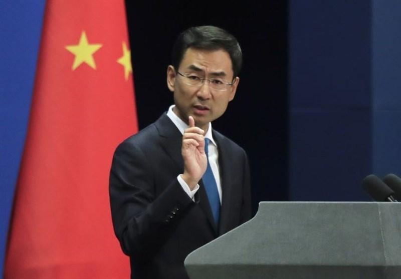مقابله به مثل چین با خبرنگاران آمریکایی