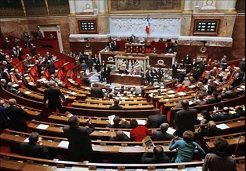 تصویب لایحه شرایط اضطراری سلامت در فرانسه برای 2 ماه