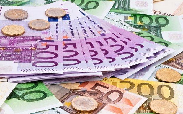 جزئیات نرخ رسمی 47 ارز، کاهش قیمت یورو و پوند؛ تثبیت دلار