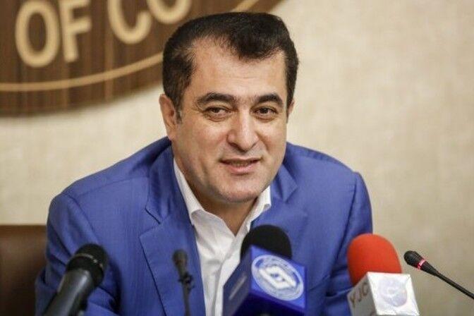 خبرنگاران تکذیب خبر استعفای خلیل زاده