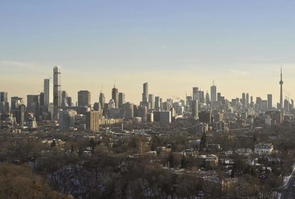 بلندترین برج کانادا تا 2020 ساخته می گردد