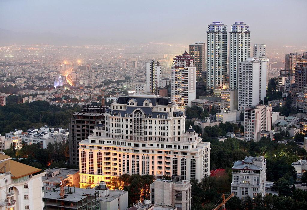 زندگی در برج و مجتمع های مسکونی پرجمعیت، بله یا خیر؟