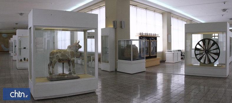 تهیه پروتکل سلامت محیط کار موزه ها به منظور پیشگیری از کرونا