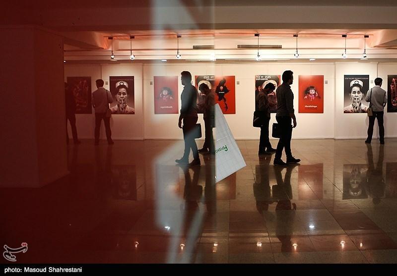 جشنواره های گرافیک کشور با چالش آموزش مواجهند