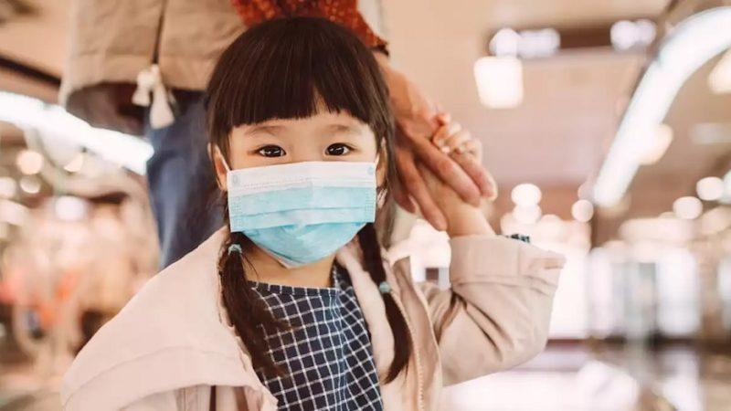 مرگ 3 کودک آمریکایی با علائم مربوط به کووید-19