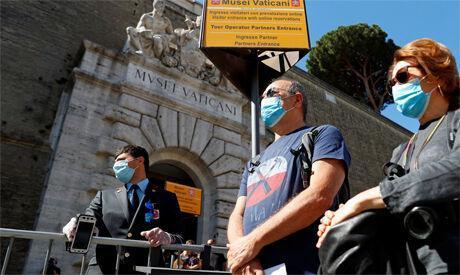 جنجال در ایتالیا در پی ادعای یک پزشک