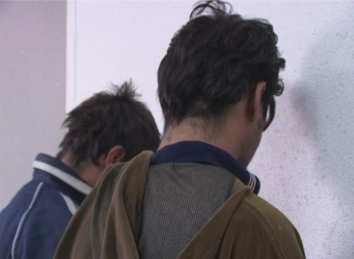 خبرنگاران گروگانگیران جوان بوشهری در شیراز به دام پلیس افتادند