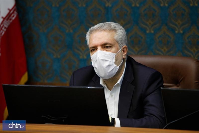 انجمن های حرفه ای ملی و استانی صنایع دستی هرچه سریع تر شکل بگیرد