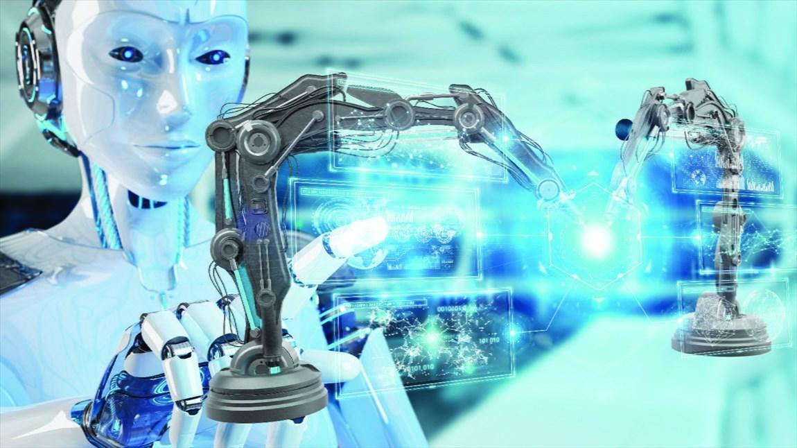 فناوری روباتیک و خدمت به بشر
