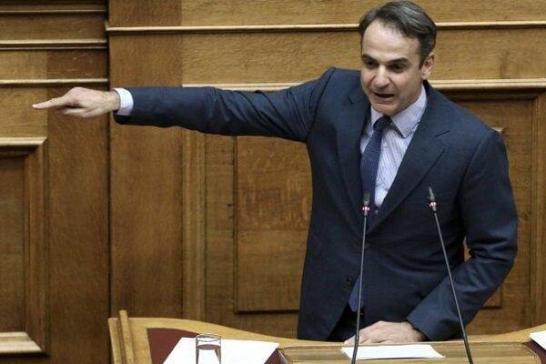 یونان: رفتار ترکیه در مدیترانه تحریک آمیز است