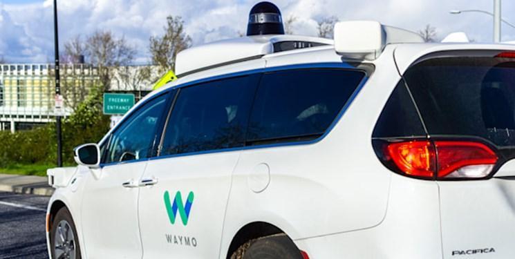خودروهای خودران وایمو فعالیت خیریه می کنند