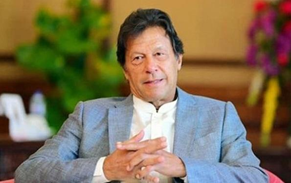 درخواست عمران خان از ارتش برای نظافت و پاکسازی کراچی