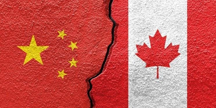 چین به کانادا درباره اقدامات تلافی جویانه بیشتر هشدار داد